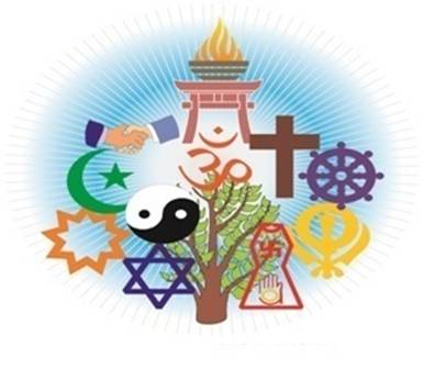 <font><a href='#link'> Faith has to grow towards a circle of all faiths</a>